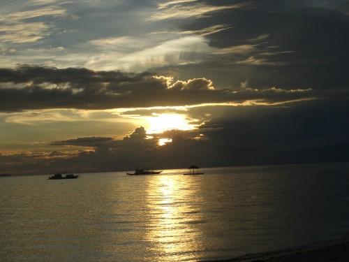 Nebn Siquijor gibt es auf den Visayas, Philippinen, noch viele weitere tolle Inseln wie zum Beispiel Apo Island, Cebu oder Leyte und Samar