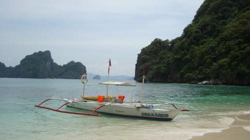 Philippinen und Thailand als beliebte Urlaubsländer