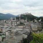Ein Kurzurlaub nach Salzburg mit seinen Sehenswürdigkeiten