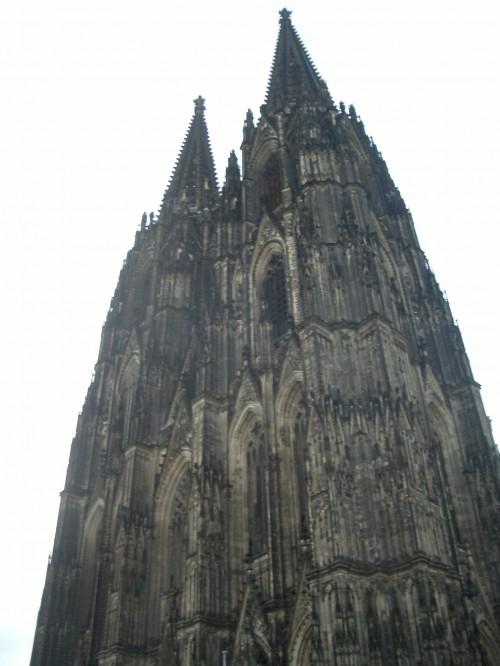 Zu einem Kurztrip nach Köln gehört auch immer der obligatorische Blick auf den Dom