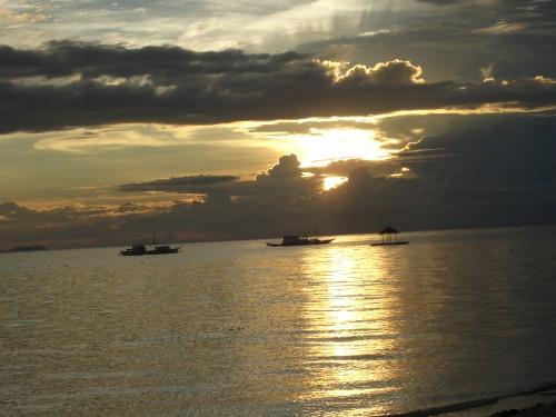 Die Voodoo Insel in Negros Oriental hat etwas Mystisches an sich