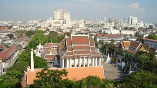 Bangkok Hotels und Sehenswürdigkeiten gibt es viele; das Nightlife ist weltberühmt