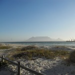 In Südafrika gibt es viel zu sehen. Hier: Kapstadt.