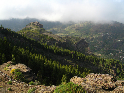 Gran Canaria hat für Urlauber viel zu bieten: sowohl mehr als auch Berge