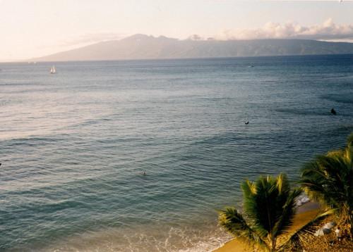 Angenehmes, mediterranes Klima auf Hawaii