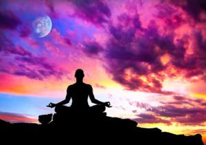 Indisches Yoga und Aryurveda