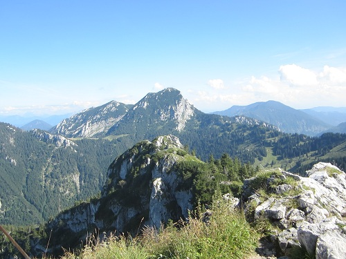 Meraner Alpen