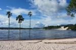 Venezolanischer Strand