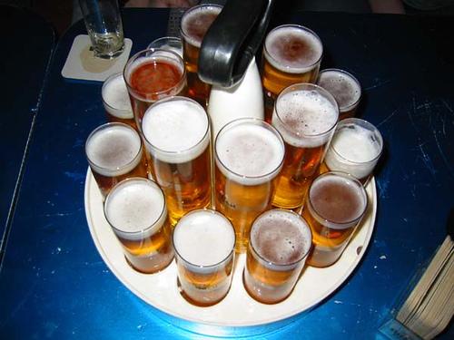 Das Kölner Bier