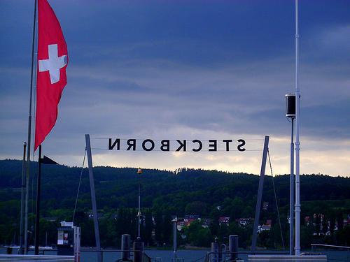Steckborn am Bodensee