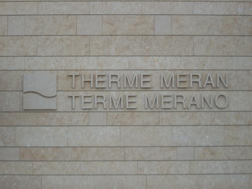 Die Meraner Therme