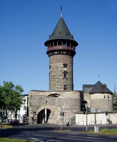 Ulrepforte in Köln