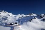 Obertauern Skifahren