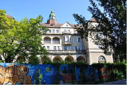 Piestany, Slowakei