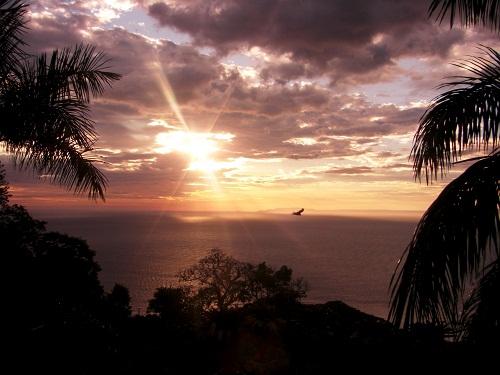 Costa Rica Urlaub
