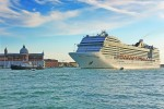 Kreuzfahrtschiff - Venedig - Sicherheit bei Schiffsreisen