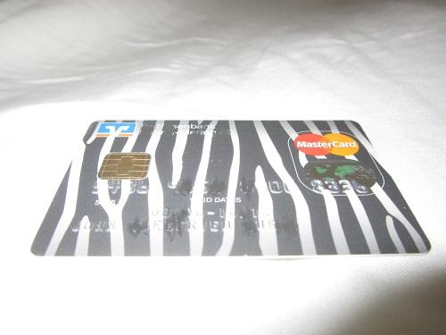 Die Bezahlung meines Flugtickets per MasterCard schlug leider fehl. Foto: Reise-Typ.de