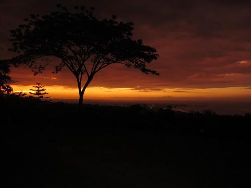 Sunset Cagayan de Oro