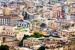 Neapel Altstadt - Unesco-Weltkulturerbe - gigantisches Müllproblem