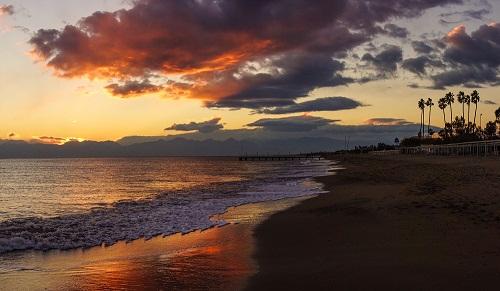 Antalya Strand