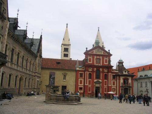 Historische Altstadt von Prag © reise-typ.de