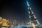 Burj Khalifa - Downtown Dubai - Tickets am besten vorbestellen