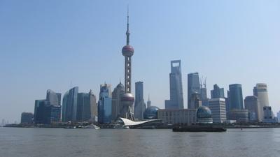 Das moderne Shanghai © Sybille-und-Kurt-Mader / pixelio.de