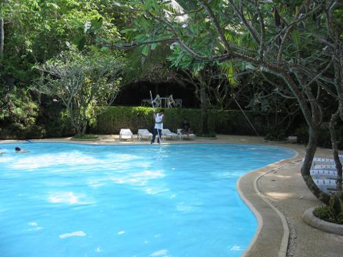 Urlaubsstimmung am Pool © reise-typ.de