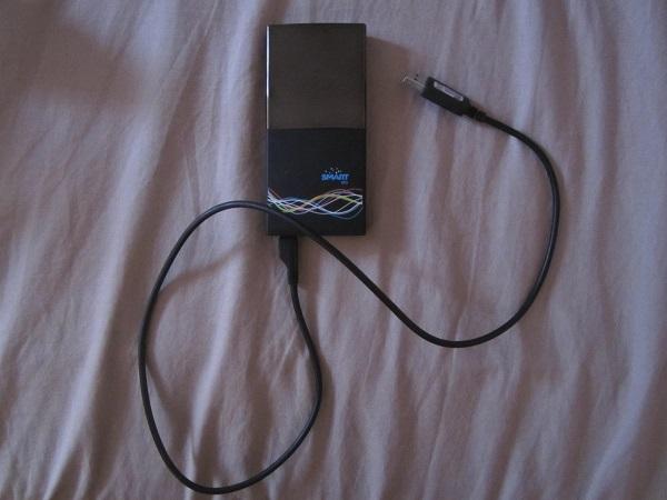Smart LTE 4G