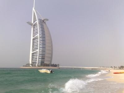 Wellnessurlaub am Persischen Golf