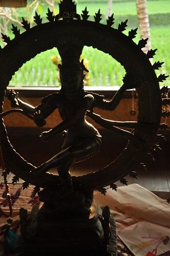 Bali ist die Insel der Götter