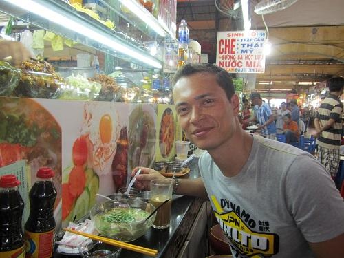 Binh Tay Markt, Saigon