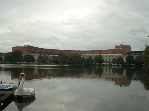 Dokumentationszentrum Reichsparteitag, Nürnberg