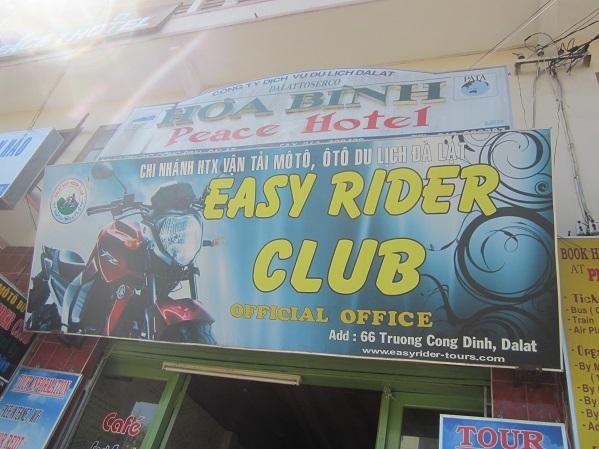 Easy Rider Club