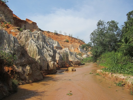Fairy Stream, Mui Ne