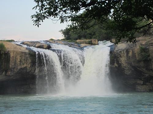 Wasserfälle in Vietnam