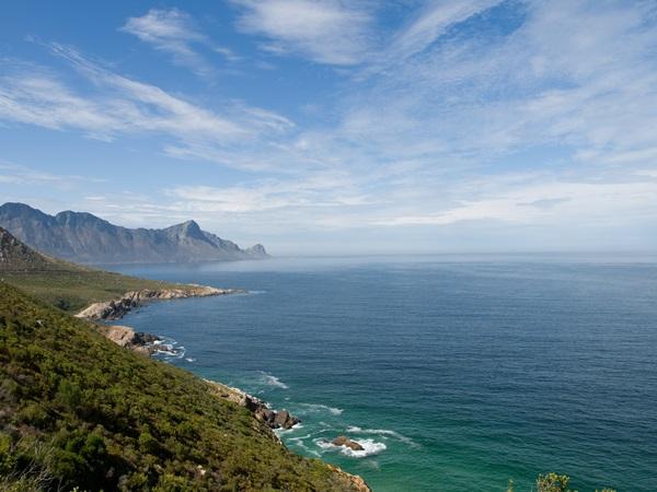 Garden Route, Südafrika - Reise vom Westkap zum Ostkap