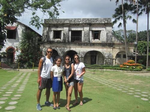 Reiseveranstalter für individuellen Philippinenurlaub