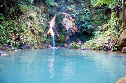 Azoreninsel