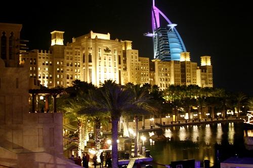 Jumeirah Souk Hotel