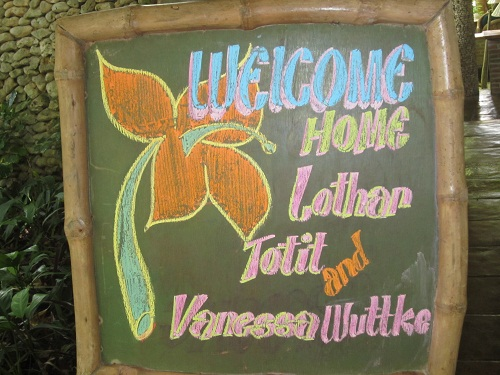 Willkommen im Coco Grove Beach Resort!
