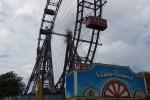 Wiener Riesenrad im Prater - Top-Sehenswürdigkeit in der österreichischen Hauptstadt