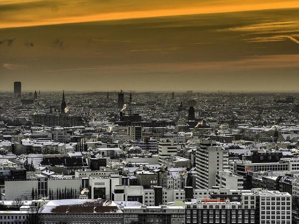 Wochenende in Berlin für 2 Personen