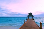 Baros Island, Malediven