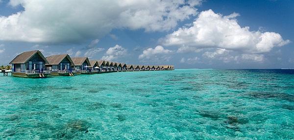Cocoa Island Resort, Malediven