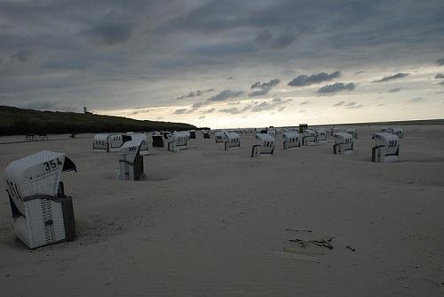 Nordsee Insel Spiekeroog
