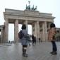 Brandenburger Tor - das weltbekannte Wahrzeichen von Berlin