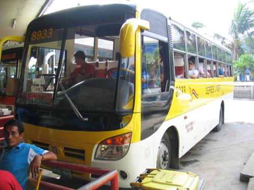 Günstig Reisen im Reisebus, bequem und einfach
