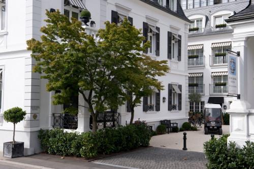Hotel Heidelberg-Suites