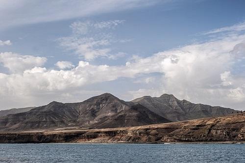 Kanareninsel Fuerteventura